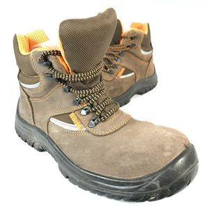 Beta safety boots